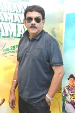 Priyadarshan at the 1st media interaction of his film Kamaal Dhamaal Malamaal produced by Percept Pictures (3).jpg