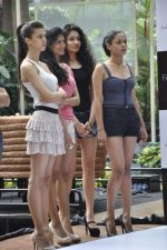 at Aamby Valley Bridal week model auditions in Sahara Star on 25th Aug 2012 (101).JPG