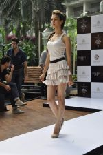at Aamby Valley Bridal week model auditions in Sahara Star on 25th Aug 2012 (103).JPG