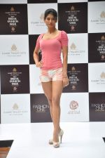 at Aamby Valley Bridal week model auditions in Sahara Star on 25th Aug 2012 (122).JPG