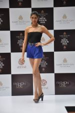 at Aamby Valley Bridal week model auditions in Sahara Star on 25th Aug 2012 (138).JPG