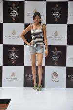at Aamby Valley Bridal week model auditions in Sahara Star on 25th Aug 2012 (145).JPG