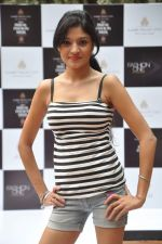 at Aamby Valley Bridal week model auditions in Sahara Star on 25th Aug 2012 (148).JPG