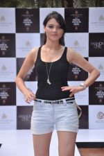at Aamby Valley Bridal week model auditions in Sahara Star on 25th Aug 2012 (155).JPG