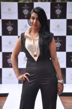 at Aamby Valley Bridal week model auditions in Sahara Star on 25th Aug 2012 (157).JPG