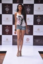 at Aamby Valley Bridal week model auditions in Sahara Star on 25th Aug 2012 (165).JPG