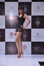 at Aamby Valley Bridal week model auditions in Sahara Star on 25th Aug 2012 (170).JPG