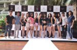 at Aamby Valley Bridal week model auditions in Sahara Star on 25th Aug 2012 (177).JPG
