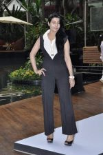 at Aamby Valley Bridal week model auditions in Sahara Star on 25th Aug 2012 (85).JPG