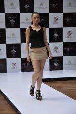 at Aamby Valley Bridal week model auditions in Sahara Star on 25th Aug 2012 (89).JPG