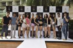 at Aamby Valley Bridal week model auditions in Sahara Star on 25th Aug 2012 (95).JPG