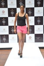 at Aamby Valley Bridal week model auditions in Sahara Star on 25th Aug 2012 (133).JPG