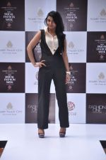 at Aamby Valley Bridal week model auditions in Sahara Star on 25th Aug 2012 (156).JPG