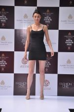 at Aamby Valley Bridal week model auditions in Sahara Star on 25th Aug 2012 (164).JPG