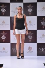 at Aamby Valley Bridal week model auditions in Sahara Star on 25th Aug 2012 (167).JPG