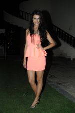 Gabriel  at Pyaar Ka Bhopu song picturisation completion party on 27th Aug 2012.JPG
