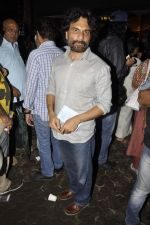 Pawan Malhotra at A K Hangal_s prayer meet in Juhu, Mumbai on 27th Aug 2012 (50).JPG