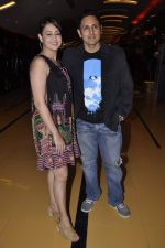 Preeti Jhangiani, Pravin Dabas at Jalpari premiere in Cinemax, Mumbai on 27th Aug 2012JPG (35).JPG