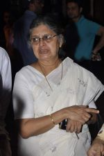 Sulbha Arya at A K Hangal_s prayer meet in Juhu, Mumbai on 27th Aug 2012 (66).JPG