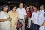 Sulbha Arya, Rohini Hattangadi, Anupam Kher at A K Hangal_s prayer meet in Juhu, Mumbai on 27th Aug 2012 (67).JPG