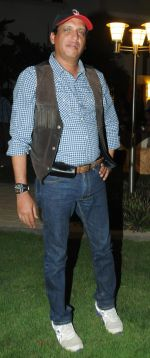 Sunil Aginihotri at Pyaar Ka Bhopu song picturisation completion party on 27th Aug 2012 (2).JPG