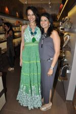 Dipannita Sharma at Crimson store launch in Juhu, Mumbai on 29th Aug 2012 (71).JPG