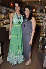 Dipannita Sharma at Crimson store launch in Juhu, Mumbai on 29th Aug 2012 (72).JPG