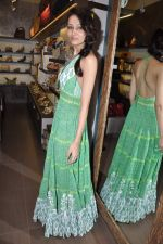 Dipannita Sharma at Crimson store launch in Juhu, Mumbai on 29th Aug 2012 (77).JPG