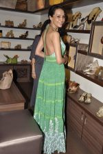 Dipannita Sharma at Crimson store launch in Juhu, Mumbai on 29th Aug 2012 (82).JPG