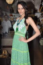 Dipannita Sharma at Crimson store launch in Juhu, Mumbai on 29th Aug 2012 (87).JPG