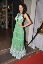 Dipannita Sharma at Crimson store launch in Juhu, Mumbai on 29th Aug 2012 (88).JPG