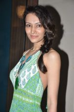Dipannita Sharma at Crimson store launch in Juhu, Mumbai on 29th Aug 2012 (91).JPG