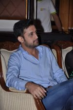 Atif Aslam at Sur Kshetra launch in Taj Land_s End, Mumbai on 30th Aug 2012 (100).JPG