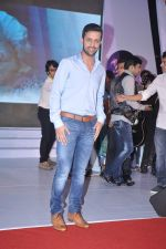 Atif Aslam at Sur Kshetra launch in Taj Land_s End, Mumbai on 30th Aug 2012 (95).JPG