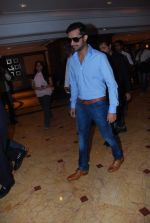 Atif Aslam at Sur Kshetra launch in Taj Land_s End, Mumbai on 30th Aug 2012 (98).JPG