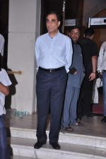 pay tribute to Reitesh Deshmukh_s father Vilasrao Deshmukh in NCPA on 31st Aug 2012 (102).JPG
