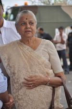 pay tribute to Reitesh Deshmukh_s father Vilasrao Deshmukh in NCPA on 31st Aug 2012 (28).JPG