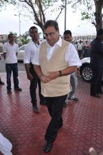 pay tribute to Reitesh Deshmukh_s father Vilasrao Deshmukh in NCPA on 31st Aug 2012 (46).JPG