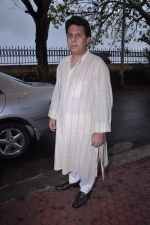 pay tribute to Reitesh Deshmukh_s father Vilasrao Deshmukh in NCPA on 31st Aug 2012 (77).JPG