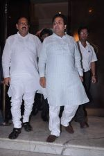 pay tribute to Reitesh Deshmukh_s father Vilasrao Deshmukh in NCPA on 31st Aug 2012 (94).JPG