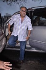 Boney Kapoor pay tribute to Reitesh Deshmukh_s father Vilasrao Deshmukh in NCPA on 31st Aug 2012 (92).JPG