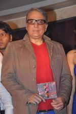 Aditya Raj Kapoor at Kunal Ganjawala_s music launch for film The Strugglers in Time N Again on 1st Sept 2012 (18).JPG