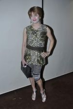 Bobby Darling at Kunal Ganjawala_s music launch for film The Strugglers in Time N Again on 1st Sept 2012 (74).JPG