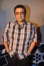 Kunal Ganjawala at Kunal Ganjawala_s music launch for film The Strugglers in Time N Again on 1st Sept 2012 (19).JPG
