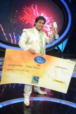 Vipul Mehta at Indian Idol grand finale in Mumbai on 1st Sept 2012 (53).JPG
