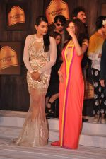 Evelyn Sharma at Blenders Pride Fashion tour 2012 preview in Mehboob Studio on 2nd Sept 2012 (271).JPG