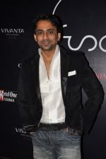 Anuj Saxena at the launch of Taj Vivanta - Canali Cocktail in Taj Vivanta, Mumbai on 5th Sept 2012 (58).JPG