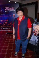 Falguni Pathak at navratri press meet by Mangal Entertainment and 3rs Rock Multimedia in Goregaon on 5th Sept 2012 (14).JPG
