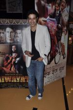 Khalid Siddique at Riwayat film premiere in Cinemax on 6th Sept 2012 (29).JPG