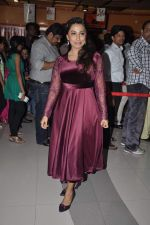 Kranti Redkar at Aneez Bazmee_s Marathi version of No Entry premiere in Fun on 6th Sept 2012 (27).JPG
